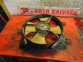 97 98 99 Acura CL oem 3.2 V6 passenger side right radiator cooling fan a... - $29.69