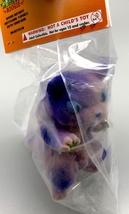 Max Toy Flocked Purple Nekoron Mint in Bag image 1