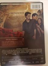 Twilight Saga: New Moon Blu-ray Steelbook image 2