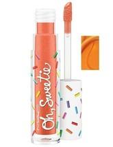 MAC Oh Sweetie Lipcolour Glass - Banana Muffins (warm orange) New in Box - $16.99