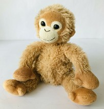 "Ty Bongo the Orangutan 2008 Beanie Baby 8"" Plush Toy - $24.18"