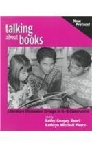 Talking About Books: Literature Discussion Groups in K-8 Classrooms Shor... - $19.55