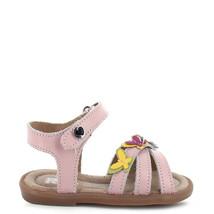 Giel's Rilo Baby Pink Butterfly Sandal - $27.99