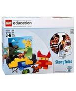 LEGO 45014 DUPLO EDUCAZIONE storytales 3 ANNI - 6 COSTRUZIONE Attività S... - $69.28