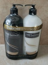 TRESemme Moisture Rich Shampoo & Conditioner (Value Pack) - Free Fast Shipping - $10.90