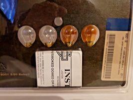 Genuine Harley Davidson Turn Signal Lens Kit Clear ,Flat 69307-02 image 4