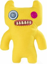"Fuggler Spin Master Funny Ugly Monster Deluxe Stuffed Animal Medium 9"" P... - $27.12"