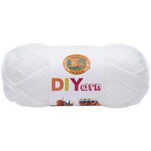 Lion Brand DIYarn -White - $7.14