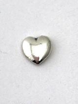 Authentic Pandora Precious Heart Floating Locket Charm, 792176 New - $9.91