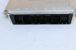 Chrysler Crossfire 6sp Engine Control Unit Module ECU ECM 1121535779, 0261208353 image 4