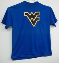 West Virginia Mountaineer's WV Tee Shirt - $12.99