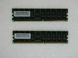 4GB (2X2GB) COMPAT TO 358349-B21#0D1 73P2269