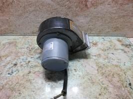 Ge Motor Fan MB12Z-D2 200V 0.6/0.8A 2.5F Cnc Oriental - $112.33