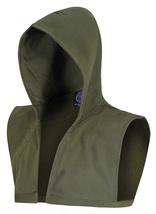 Green Arrow Hood Oliver Queen Hoodie Hoody Season 1 2 3 Comic Costume Cosplay - $28.00 - $99.00