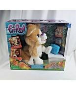 FurReal Friends - Lexie The Trick-Lovin' Pup - RETIRED - Plush Interacti... - $92.56