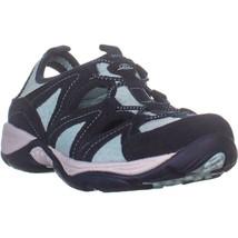 Easy Spirit Earthen Walking Sneakers, Medium Blue, 7 W US - €25,17 EUR