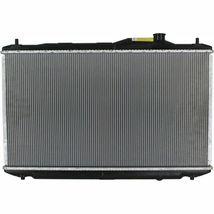 RADIATOR HO3010228 FOR 12 13 14 15 HONDA CIVIC L4 1.5L / L4 1.8L image 3