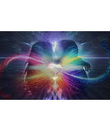 100X FULL COVEN 333 TWIN FLAME AWAKENING INDICATES CONNECTION LOVE MAGIC... - $99.77