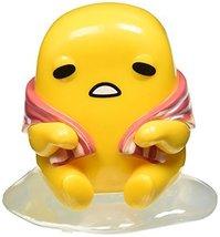 Funko POP Sanrio: Gudetama Action Figure with Bacon - $18.80