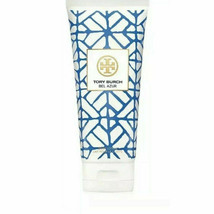 Tory Burch Bel Azur Perfume Body Lotion Women Blue 6.7oz 200ml Fresh Ne W In Box - $28.50