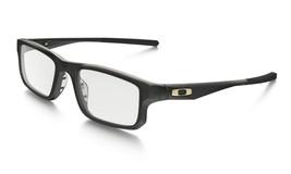Hot New Authentic Oakley Eyeglasses Oakley Voltage Black Ink 53mm - $138.55