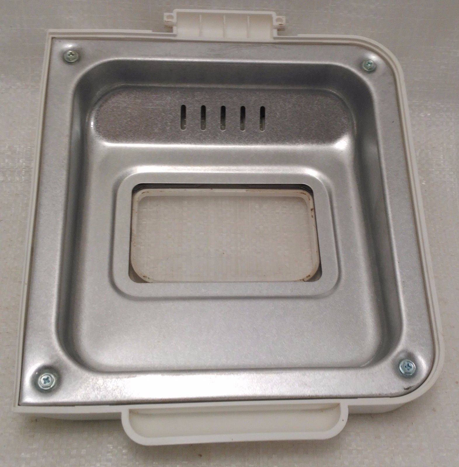 West Bend Bread Maker Machine Lid for Model 41073 (Used)