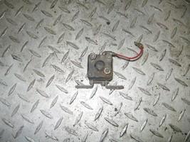 POLARIS 2001 TRAILBLAZER 250 2X4 STARTER SOLENOID  BIN 89 P-3076M  PART ... - $15.00