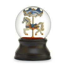 THE SAN FRANCISCO MUSIC BOX COMPANY Gemstone Carousel Horse - $52.89