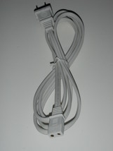 New Power Cord for Sears Roebuck Electric Knife Model 490.47780 - £14.16 GBP