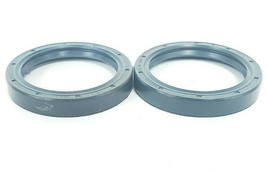 LOT OF 2 NEW CFW BAU3SLX2 OIL SEALS, 50-65-10/7, 50MM X 65MM X 10/7MM image 2