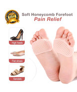 Soft Honeycomb Forefoot Pain Relief - 1Pair - $4.90