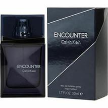 Encounter Calvin Klein Edt Spray 1.7 Oz For Men - $68.54