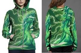 hulk axel ross cover Hoodie Zipper Women's - $48.99+