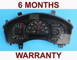 2006-2007 OEM Nissan Titan Armada Speedometer Instrument Cluster w/ 2 Co... - $147.51