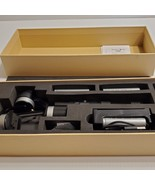 KumbaCam 3-Axis Handheld GoPro Gimbal Stabilizer.   - $160.00