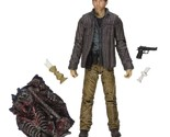"McFarlane Toys The Walking Dead TV Series 7 GARETH ACTION FIGURE 5"" ~NEW~"