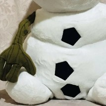 """Disney Store Frozen Olaf 16"""" inches Plush Soft Doll - $22.25"""