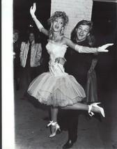 Arleen Sorkin / Stephen Nichols - professional celebrity photo 1988 - $6.85