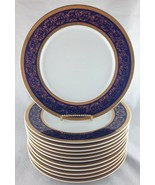 Thun Czech Republic SYDNEY set of (13) salad plates  - $100.00