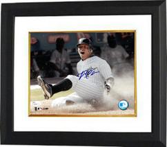Miguel Cabrera signed Florida Marlins 8x10 Photo Custom Framed- JSA Holo... - $94.95