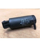 1995-2006 Ford Windshield Washer Pump Motor with Grommet 93BB-17K624-AA - $16.82