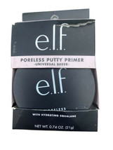 Poreless Putty Primer Universal Sheer 0.74 oz (21 g) Hydrating Squalane New - $17.09