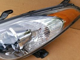 07-08 Toyota Solara OEM Halogen Headlight Lamp Matching Set Pair L&R - POLISHED image 6