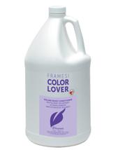 Framesi Color Lover Volume Boost Conditioner, Gallon