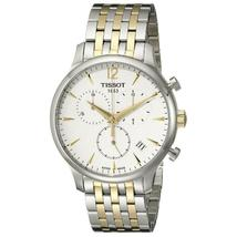 Tissot Men's Watch T0636172203700 - $269.00