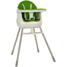 Keter Multi Dine 3-in-1 High Chair/Booster Seat/Junior Seat with Leg Sep... - $89.26