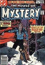House of Mystery (1951 series) #295 [Comic] [Jan 01, 1951] DC Comics - $12.73