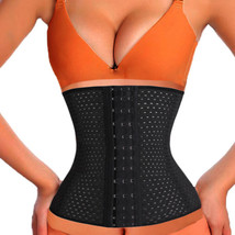 5XL Slimming Corset Waist Trainer Cincher Girdles Body Shaper Women Post... - $16.80