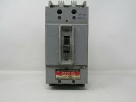 Westinghouse HF3020 Type Hf Frame Circuit Breaker 3 Pole 20 Amp - $37.36