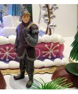 "Disney Frozen Exclusive Loose Mini PVC Figure Kristoff 2.5"" Doll Toy Cak... - $9.95"